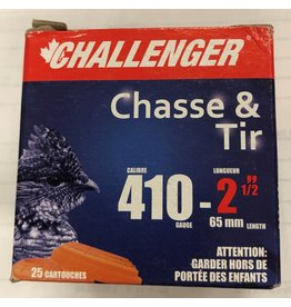 "Challenger Challenger 410 GA 2.5"" #7.5/ 1/2OZ (10067)"