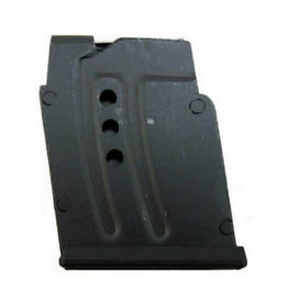 CZ CZ 452/455/457 22 LR 5rnd Steel Magazine (5133-1000-01ND)