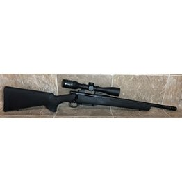 "Howa HOWA  M1500 MINI  ACTION .450 Bush master 16.25 "" BARREL #6 THREADED 5/8 X 25 (HMP70562)"