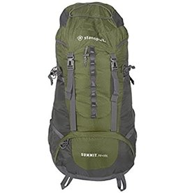 Stansport Stansport  70L+10L Internal  Frame Pack (1017-10)