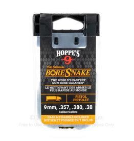 Hoppes No. 9 Hoppes Bore Snake 9MM/38/357 Cal Pistol (2000842)