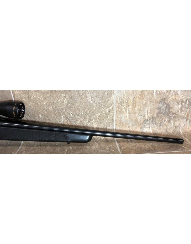 Tikka Used Tikka M595 .222 c/w Bushnell Elite 3200 10x (964358)