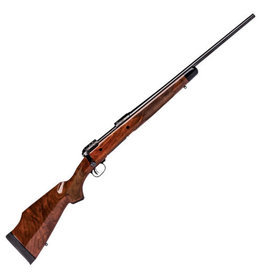 Savage Arms Savage  110 125th Anniversary Bolt Action Walnut Monte Carlo Stock 4+1 300 Savage Engraved Accutrigger (57408)