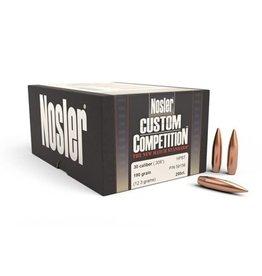 Nosler Nosler Custom  Competition Match Standard 30 HPBT 190 gr (59156) 250Ct.