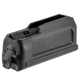 Ruger Ruger American 243, 308, 6.5 CM, 6mm CM, 7mm-08 4rd magazine (90689)