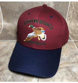 Browning Browning Cap Vintage Waterfowl