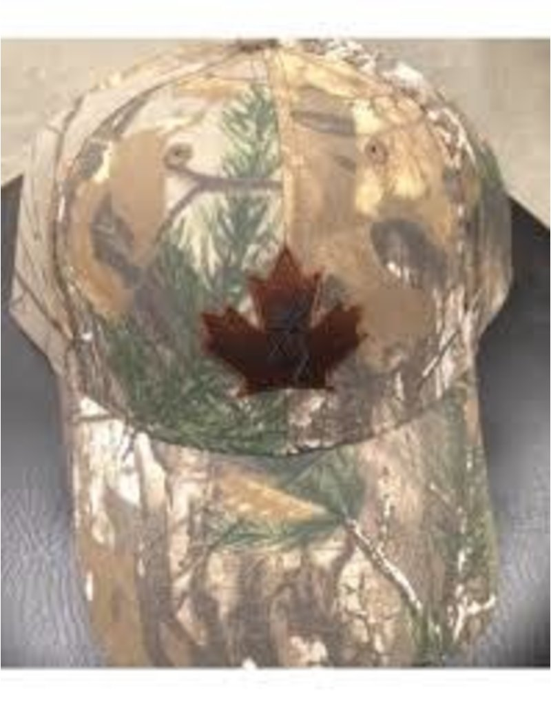 Browning Browning Mapleleaf RTX Cap (308145241)