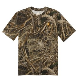 Browning Browning Short Sleeve Wasatch Excape M