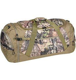 HQ Outfitters HQ Outfitters Duffel Bag w/ Boot Extension (HQDufl)
