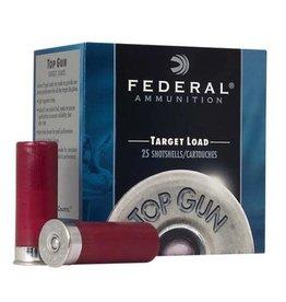 Federal Federal Top Gun Target 23/4 1-1/8 OZ (TG12-8)