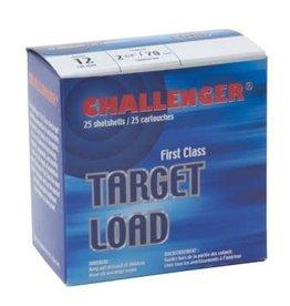 """Challenger Challenger 12Ga, 2.75"""", 1 1/8oz, #7.5 Target Load"""