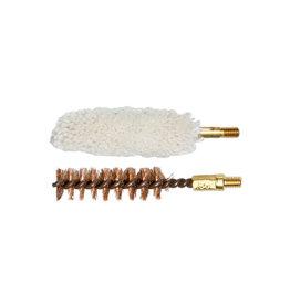 CVA CVA Brush/Swab Set.50 Cal (AC1464B)