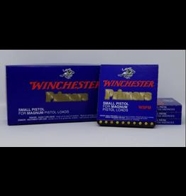Winchester Winchester  Small Magnum Pistol Primers/Brick 1000ct (WSPM)