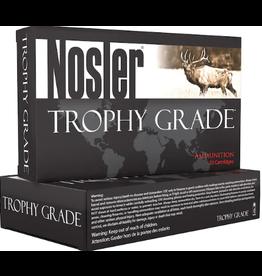 Nosler Nosler Trophy Grade  35  Whelen 225 Gr Accubond