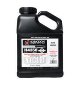 Hodgdon Hodgdon H4350 Powder 8LB
