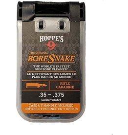 Hoppes No. 9 Hoppes Bore Snake .35/375 Cal Rifle w/ Den (24018D)