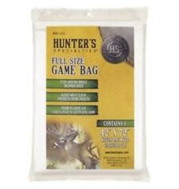 "Hunter's Specialties Hunters  Specialties Full Site Game Dressing Bag 40"" (1237)"