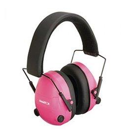 Champion Champion Ear Muffs pink (40975)
