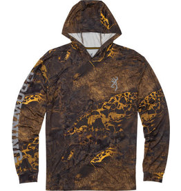 Browning Browning Shirt Hooded TECH XL (3010725704)