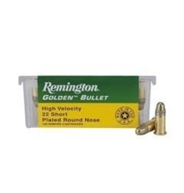 Remington Remington .22 Short High  Velocity 100PK