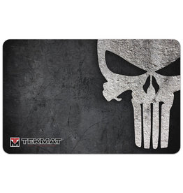 "Tekmat TekMat Punisher Gun Cleaning Mat 11x17""  (TEK-R17)"