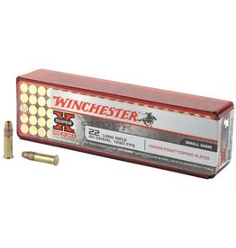 Winchester Winchester 22LR Power-Point 40 GR  100Rds