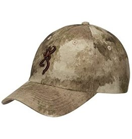 Browning Camo Cap Speed A-Tacs (308826081)