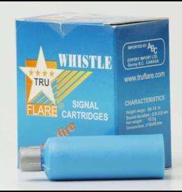 Tru Flare Tru Flare Whistle 6/Box (15mmcf)