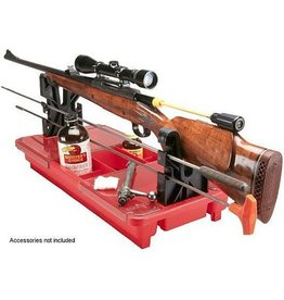 "MTM MTM Portable Rifle/Shotgun Maintenance Center 23-1/4""x11""x3-1/2"" red (RMC-1-30)"