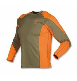Browning Browning Shirt Upland Tan/Blaze XL (3011820104)