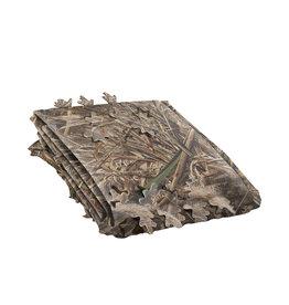 """Allen Allen  Vanish 3D Leafy Omnitex 12x56"""" Mossy Oak Burlap"""