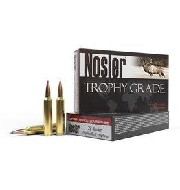 Nosler Nosler Trophy Grade LR 28 Nosler 175 gr Accubond LR 60155