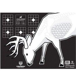TRIUMPH Triumph Ethical Harvest whitetail Deer Target (0308-11-001)