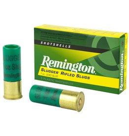 """Remington Remington 12GA 2.75"""" 1oz H.P. Slugs (20300)"""