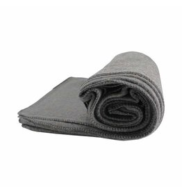 "Ready First Aid 80% Wool Blanket (Gray) 64"" x 84"""