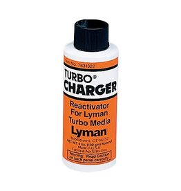 Lyman Lyman Turbo Charge Media Reactivator 4oz (7631322)
