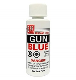 G96 G96 Liquid gun blue 2oz (1069)