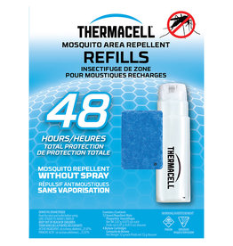 Thermacell Thermacell Mosquito  Repellent  R-4C
