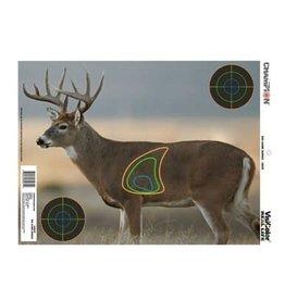 Champion Champion  Visicolor Deer Target 10/PkG
