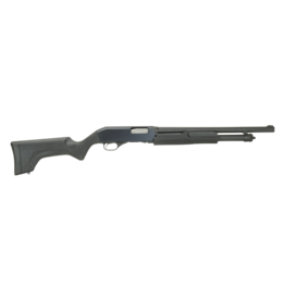 Stevens Stevens 320 Security 12  Ga 18.5BBL w/Bead sight (19486)