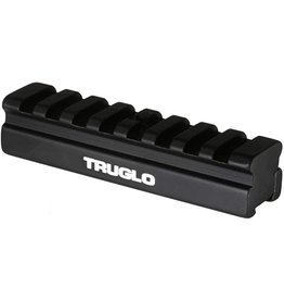 "TruGlo Truglo 3/8""-Weaver Mounting Adapter"