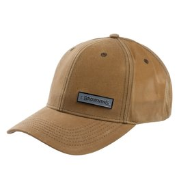 Browning Browning Cap Badger Wax Tan (308253481)
