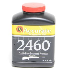 Accurate Accurate 2460 Powder  (ACC-2460)