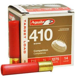 """Aguila Aguila .410 2-1/2"""" 1/2 Oz  1275FPS 7.5"""" (1CHB4137)"""