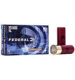 """Federal Federal 12GA 2 3/4"""" 1oz Rifled Slug 5rnds (F127RS)"""