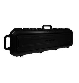 "Plano Plano PLA11852 AW2 52"" Double Scope Rifle/Shotgun Case"