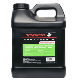 Winchester Winchester Staball 6.5 Ball Powder 8LB