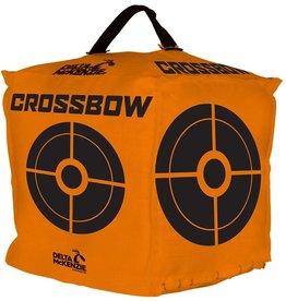 Delta McKenzie Delta Mckenzie Cross Bos Bag Target(70668)