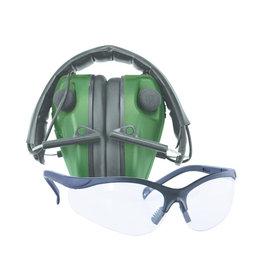 Caldwell Caldwell E Max Lo Pro Electric Muff W/ Glasses(487309)