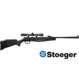 Stoeger Stoeger S4000L Synthetic Combo rifle and 4x32 Scope.